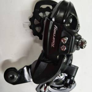 Shimano tourney 6/7speed rear derailleur - clearance Sales