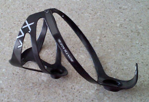 Carbon Bottle Cage 16g --  free courier