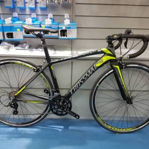Crossmac Star 300 (700cc) Roadbike (18speeds) Brand New !!
