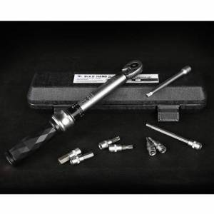 Bike Hand Torque Wrench Tool 1-25NM