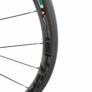 Vision Metron 40 (clincher)