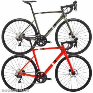 CANNONDALE CAAD13 DISC FRAMESET 2020 - [READY STOCK]