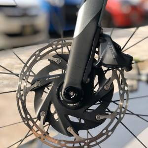 MERIDA SRAM FOCCE AXS 12sp Edition DISC