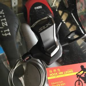Shimano SLX M7000 Shifter / Left only 2/3speed (free pos w.m)