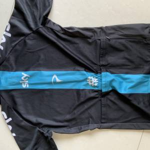 Used Original Team Sky Rapha Jersey Size M
