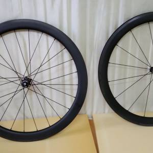 Last Unit 50mm Carbon EDCO Aptera SwissMade Hub Multisys Campag/Sram/Shimano Clincher/Tubeless New