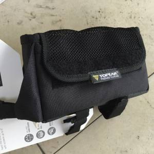 Topeak Tribag With RainCoat - Large - free courier
