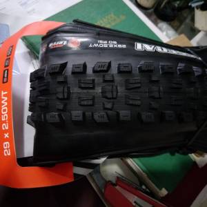 Maxxis assegai 29*2.5wt 3c, exo, tr with maxxterra compound technology guaranteed ori CLEARANCE SALE
