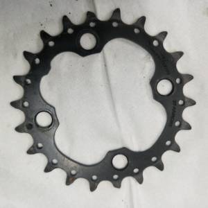 Slx chainring 22t - used 3 month