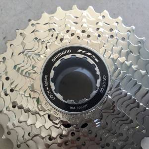 Shimano 105 R7000 11-32T Caset 11speed - free courier