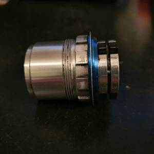 Used Spinergy XD Freehub Body
