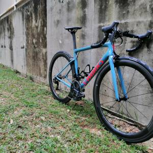 Specialized S Works Tarmac SL6