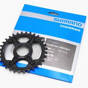 SHIMANO Deore xt 12sp single chainring 30/32/34/36t available FC-M8100 FCM8100