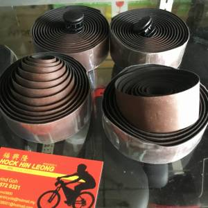 Road Leather Cork Bar Tape (free pos w.m)