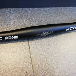KCNC SC Bone Scandium Handle bar 200g 710mm