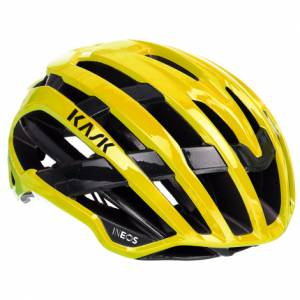 KASK VALEGRO ROAD CYCLING HELMET – TOUR INEOS