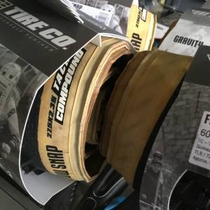 Vee Tires Gravity Flow Snap 27.5x2.35 TubelessReady 1pair (free pos w.m)