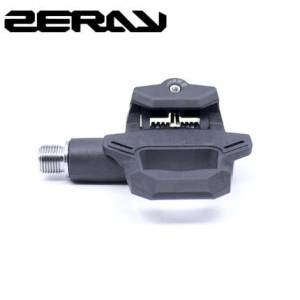 ZERAY Bearing Pedal ZP-115 Carbon Fibre Self-Locking Road Bike LOOK KEO ccompatible