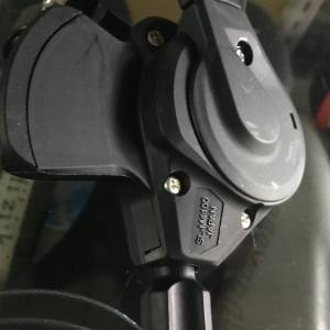 Shimano Deore M4100-10s Shifter (Right Only) (free pos w.m)