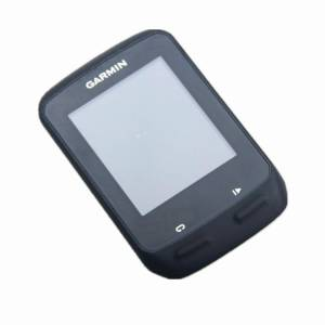 GARMIN EDGE 510 FRONT COVER WITH LCD SCREEN TOUCH PANEL REPLACEMENT PARTS