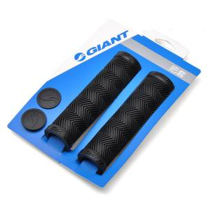 Giant MTB bike handle Grip for XTC series Original rubber