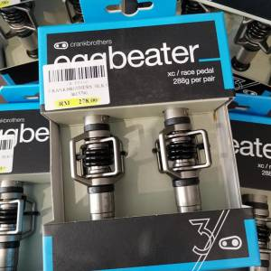 Crankbrothers Eggbeater 3 XC Pedal