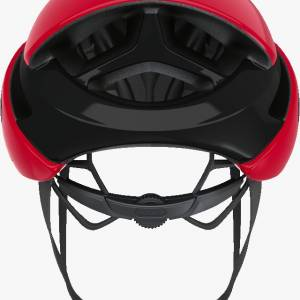 ABUS GameChanger Helmet - Blaze Red