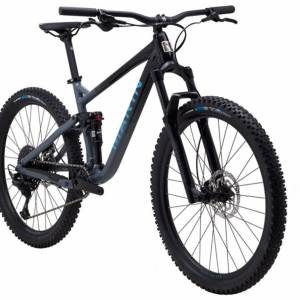 2021 Marin Rift Zone 27.5 1 - Dual Suspension Mountain Bike MTB