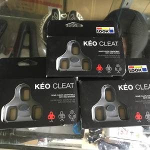 Look Keo Pedal Clip / Original France Product (free pos w.m)