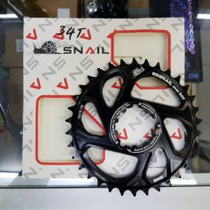 Snail Direct Mount Chainring 32T 34T