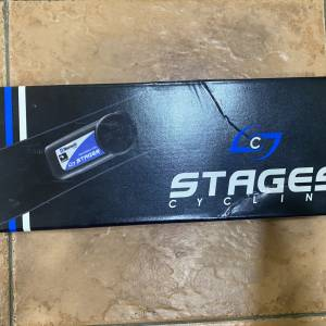 Stages R9100 Power meter