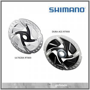 Shimano RT900 Ice Tech Freeza Centre Lock Rotor  140mm 160mm