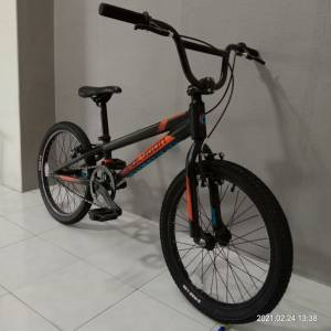 Polygon Blizzard BMX