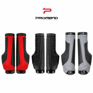 Promend Rubber Ergonomic Bicycle Grip