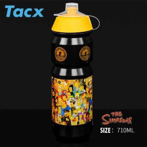 TACX Tour de France Team Edition Water Bottle 710 ml