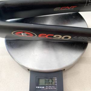 Fork EASTON EC90 Carbon Aero - Only 362 grams! - Original