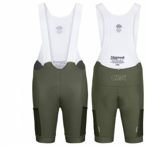 ARDEN Manual Men Cargo Bib Shorts